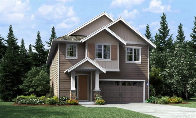 5417 123rd Place SE #03, Snohomish, WA 98296 (#1149383) :: Ben Kinney Real Estate Team