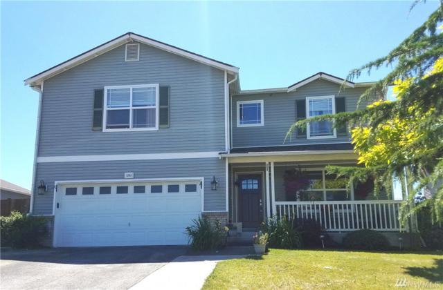 1203 Nunnally Ave NW, Orting, WA 98360 (#1149384) :: Ben Kinney Real Estate Team