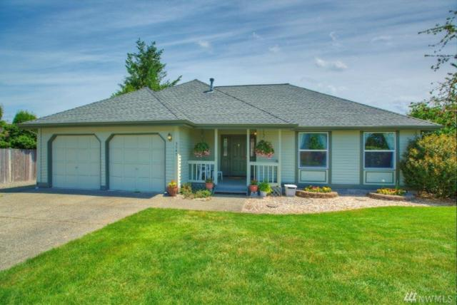 3047 Cole St, Enumclaw, WA 98022 (#1149385) :: Ben Kinney Real Estate Team