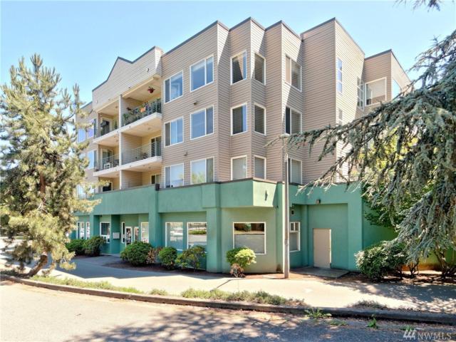 2301 NE Blakeley St #301, Seattle, WA 98105 (#1149388) :: Ben Kinney Real Estate Team
