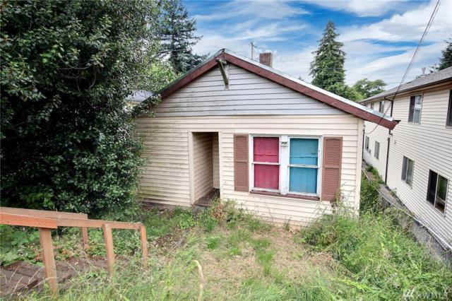 9209 20th Ave SW, Seattle, WA 98106 (#1149396) :: Ben Kinney Real Estate Team
