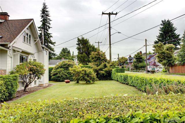 0 NW 87th St, Seattle, WA 98117 (#1149402) :: Ben Kinney Real Estate Team