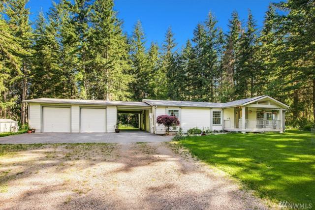 22004 NE 80th St, Redmond, WA 98053 (#1149406) :: Ben Kinney Real Estate Team