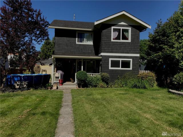 5037 49th Ave SW, Seattle, WA 98136 (#1149407) :: Ben Kinney Real Estate Team