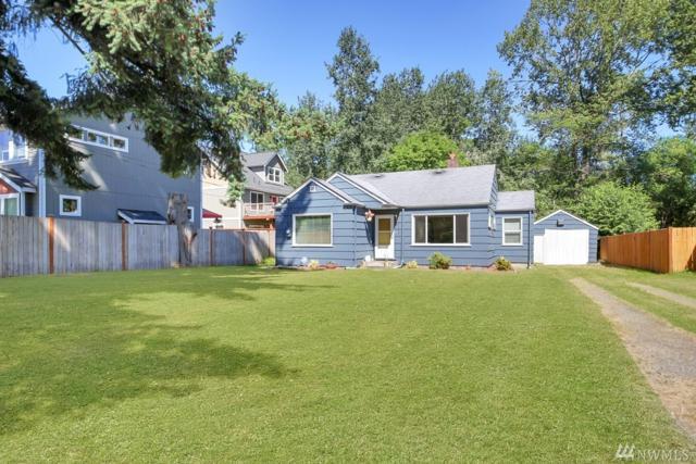 8817 A St, Tacoma, WA 98444 (#1149410) :: Ben Kinney Real Estate Team