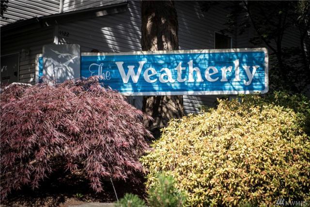 1522 NE 175th #208, Shoreline, WA 98155 (#1149419) :: Ben Kinney Real Estate Team