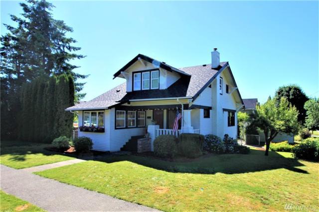 2048 Park St, Enumclaw, WA 98022 (#1149422) :: Ben Kinney Real Estate Team