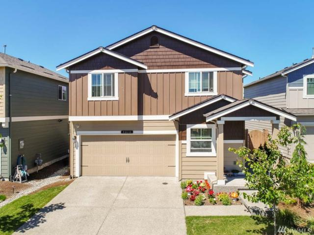 2613 13th Ave NW, Puyallup, WA 98371 (#1149425) :: Homes on the Sound