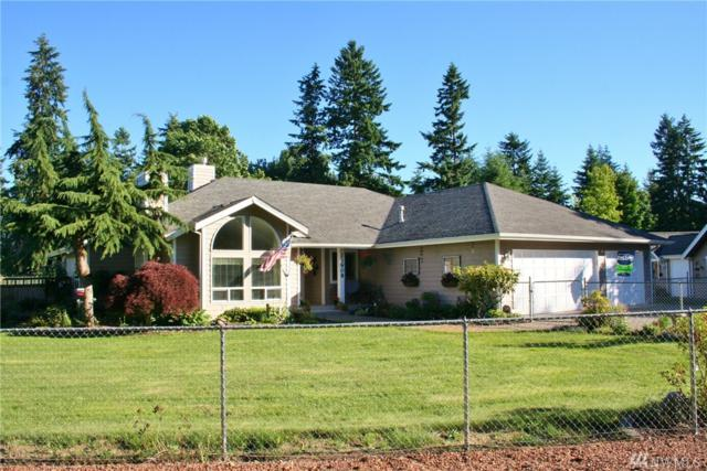 22908 107th St E, Buckley, WA 98321 (#1149444) :: Ben Kinney Real Estate Team