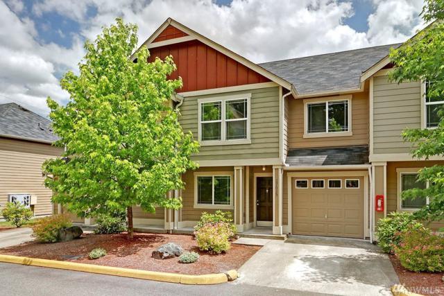 17615 79th Av Ct E #6, Puyallup, WA 98375 (#1149450) :: Ben Kinney Real Estate Team