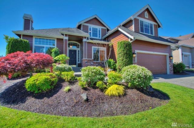 5117 S 283rd Place, Auburn, WA 98001 (#1149453) :: Ben Kinney Real Estate Team