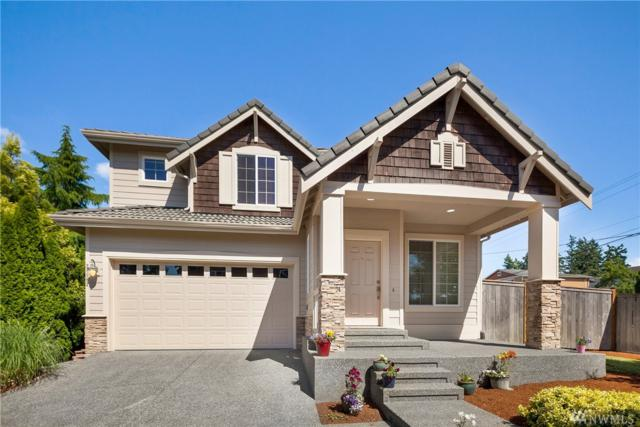 29562 54th Ct S, Auburn, WA 98001 (#1149456) :: Ben Kinney Real Estate Team
