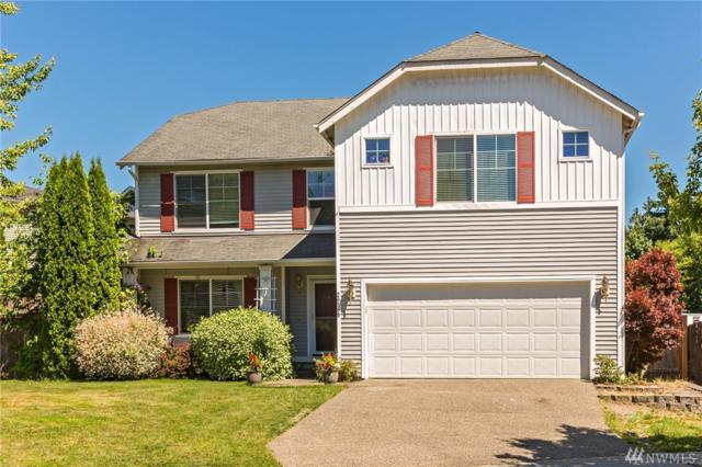 20599 Horizon Wy SE, Monroe, WA 98272 (#1149458) :: Ben Kinney Real Estate Team