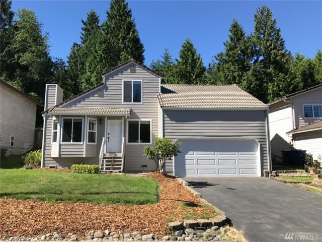 16711 SE 40th Place, Bellevue, WA 98008 (#1149461) :: Ben Kinney Real Estate Team