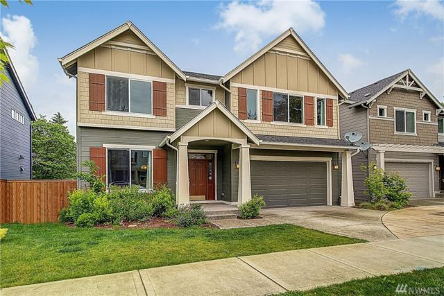 610 77th Dr SE, Lake Stevens, WA 98258 (#1149472) :: Ben Kinney Real Estate Team