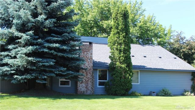 1705 Silverwood Dr, Richland, WA 99352 (#1149476) :: Ben Kinney Real Estate Team