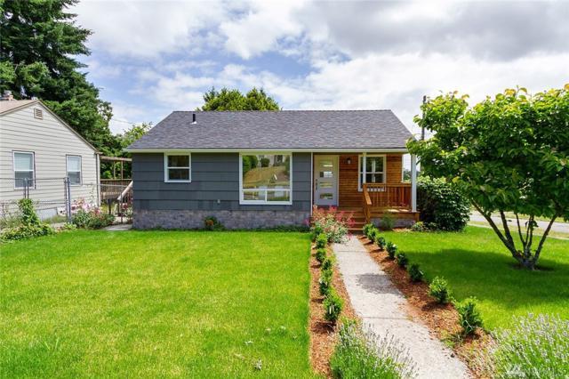 7158 29th Ave SW, Seattle, WA 98126 (#1149489) :: Ben Kinney Real Estate Team