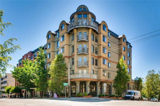 133 Queen Anne Ave N #403, Seattle, WA 98109 (#1149492) :: Ben Kinney Real Estate Team