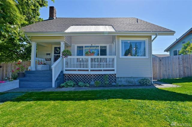 1911 Highland Ave, Everett, WA 98201 (#1149500) :: Ben Kinney Real Estate Team