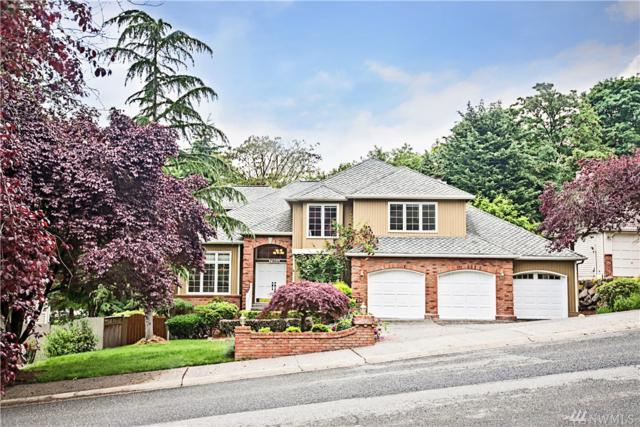 7964 144th Ave SE, Newcastle, WA 98059 (#1149507) :: Keller Williams - Shook Home Group