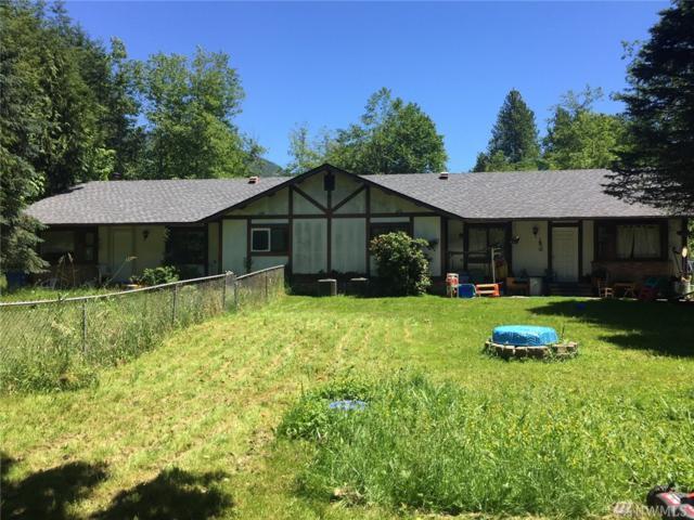 8624 Us Hwy 12, Glenoma, WA 98336 (#1149534) :: Ben Kinney Real Estate Team