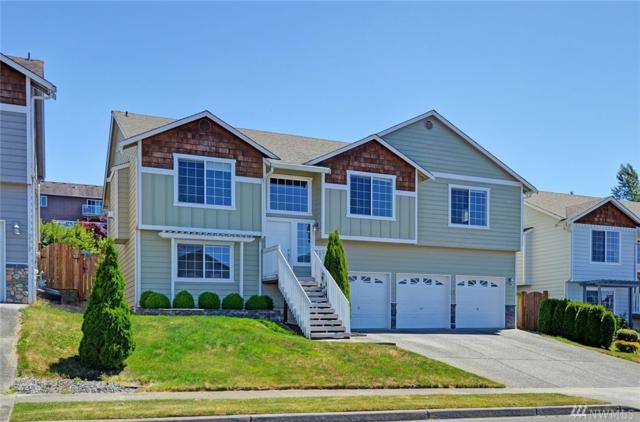 3709 68 Dr NE, Marysville, WA 98270 (#1149543) :: Ben Kinney Real Estate Team