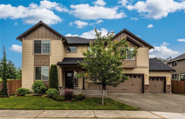 1018 Chelan Ave NE, Renton, WA 98059 (#1149548) :: Ben Kinney Real Estate Team