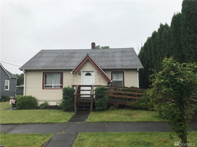316 Avenue B, Snohomish, WA 98290 (#1149565) :: Homes on the Sound