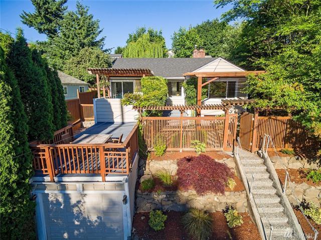 1406 29th Ave, Seattle, WA 98122 (#1149573) :: Ben Kinney Real Estate Team