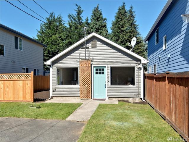12223 43rd Ave S, Tukwila, WA 98178 (#1149581) :: Ben Kinney Real Estate Team
