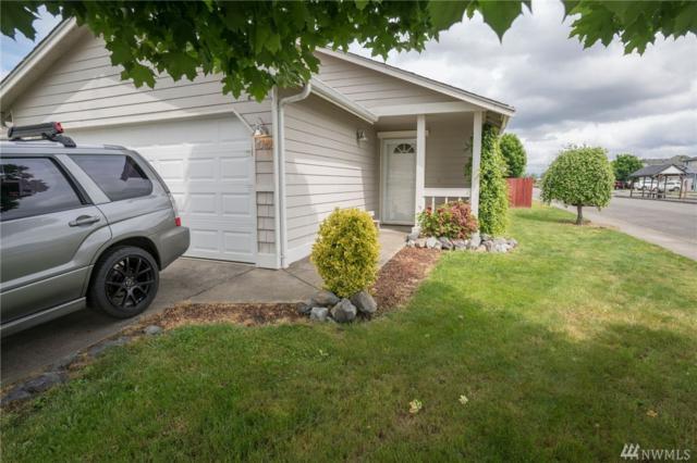 4349 149th Place NE #62, Marysville, WA 98271 (#1149585) :: Ben Kinney Real Estate Team