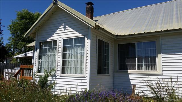 1133 N 3rd Ave N, Okanogan, WA 98840 (#1149612) :: Ben Kinney Real Estate Team