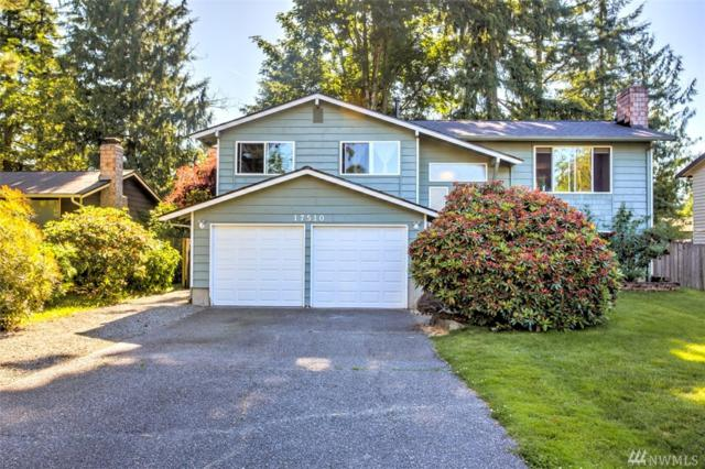 17510 24th Ave SE, Bothell, WA 98012 (#1149614) :: Ben Kinney Real Estate Team