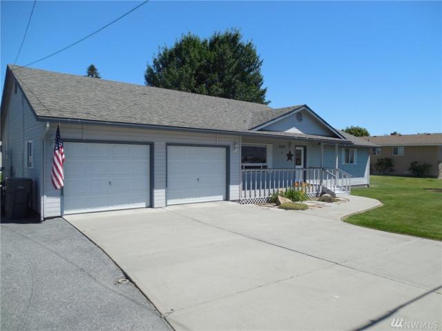 1401 Eastmont, East Wenatchee, WA 98802 (#1149630) :: Ben Kinney Real Estate Team