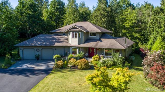 4644 Vining Rd, Bellingham, WA 98226 (#1149636) :: Ben Kinney Real Estate Team