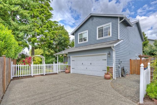 7121 37th St NE, Marysville, WA 98270 (#1149637) :: Ben Kinney Real Estate Team