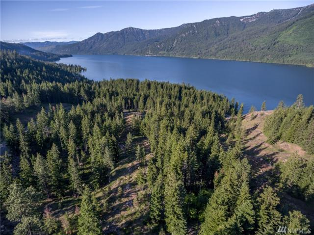 0-Lot 2 Night Sky Dr, Ronald, WA 98940 (#1149646) :: Ben Kinney Real Estate Team