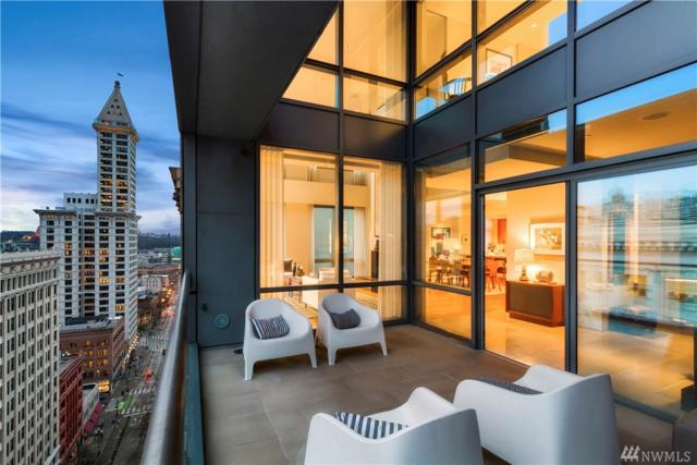 715 2nd Ave #1506, Seattle, WA 98104 (#1149653) :: Alchemy Real Estate