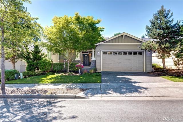 23163 NE 128th Place, Redmond, WA 98053 (#1149668) :: Carroll & Lions