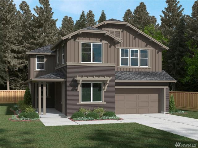 2451 NE Sunnymede St, Poulsbo, WA 98370 (#1149671) :: Mike & Sandi Nelson Real Estate