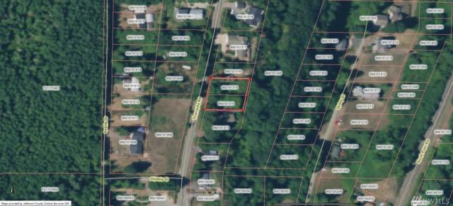 11-xx Thorndyke Rd, Port Ludlow, WA 98365 (#1149692) :: Ben Kinney Real Estate Team