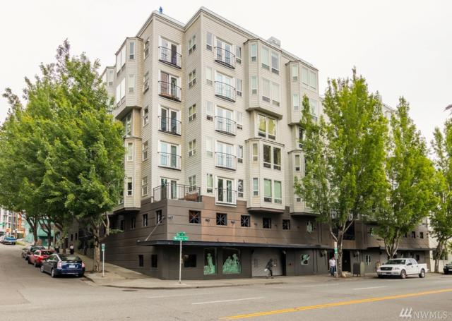 3028 Western Ave #314, Seattle, WA 98121 (#1149706) :: Ben Kinney Real Estate Team