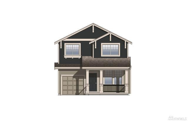 7008 30th Place SW #25, Seattle, WA 98126 (#1149729) :: Ben Kinney Real Estate Team