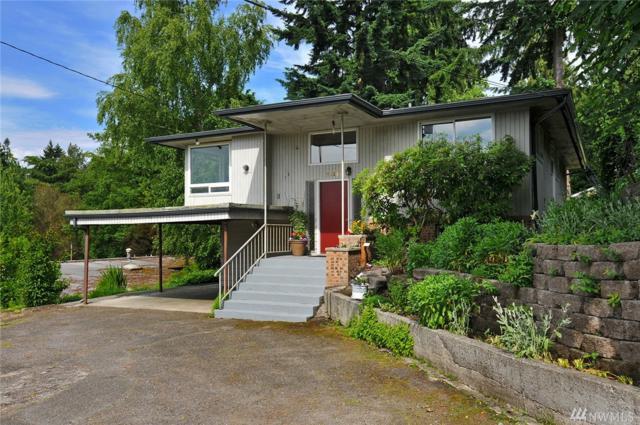 7514 27th Ave NE, Seattle, WA 98115 (#1149733) :: Ben Kinney Real Estate Team