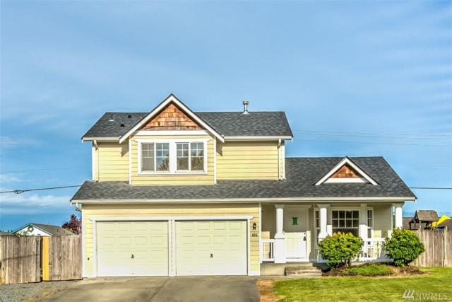 606 Pine Lane, Granite Falls, WA 98252 (#1149734) :: Ben Kinney Real Estate Team