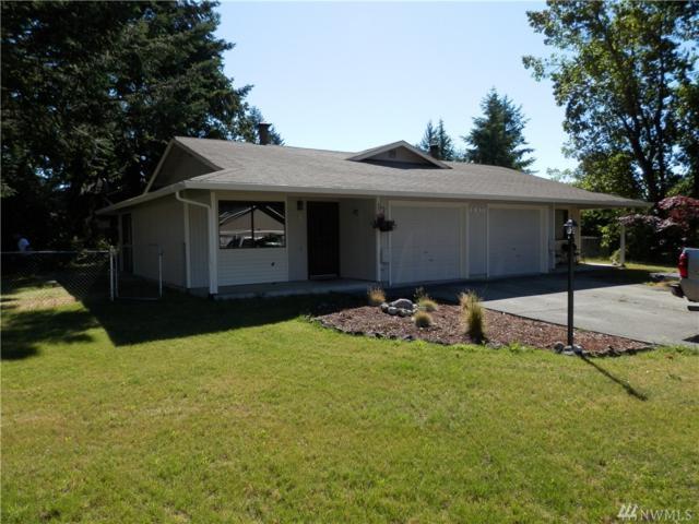 1416 NE Kimtah Ct, Olympia, WA 98516 (#1149741) :: Ben Kinney Real Estate Team