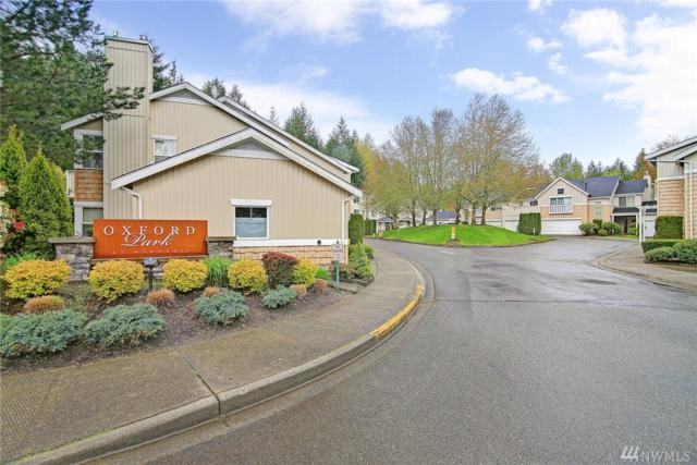 3758 257th Ave SE 4-4, Issaquah, WA 98029 (#1149797) :: Carroll & Lions