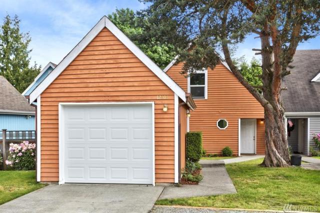 12303 4th Place W, Everett, WA 98204 (#1149803) :: Ben Kinney Real Estate Team