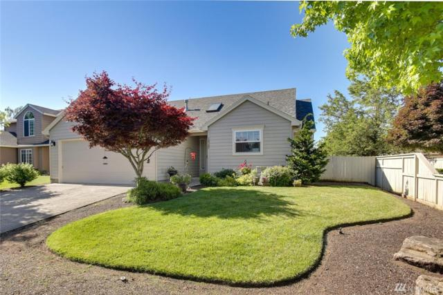 18207 SE 16 St, Vancouver, WA 98683 (#1149810) :: Ben Kinney Real Estate Team