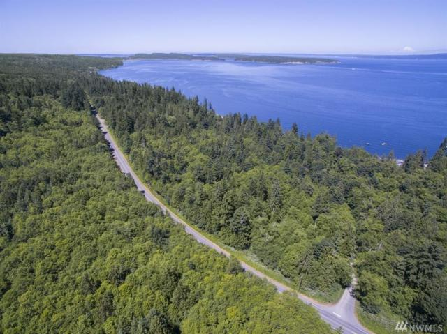 1 S Bay Wy, Port Ludlow, WA 98365 (#1149825) :: Homes on the Sound